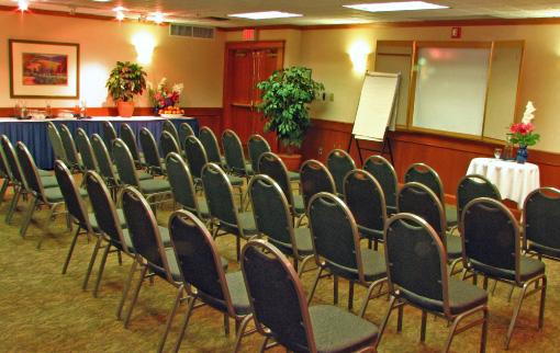 Meetings in Banff