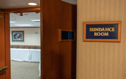 Sundance Meeting Room