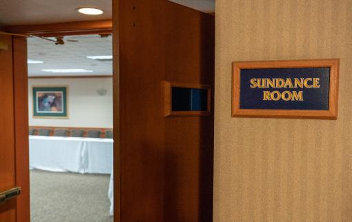 Sundance Meeting Room