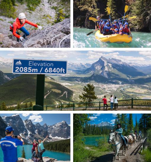 Banff Specials